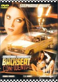 Backseat Confidential Porn Movie