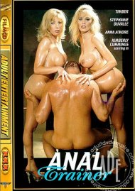 Anal Trainer