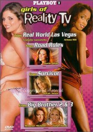 Playboy: Girls Of Reality TV
