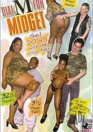 Dial M For Midget Porn Video