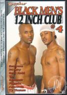 Black Men's 12 Inch Club #4 Porn Video
