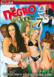 Negro In Mrs. Jones 7, The