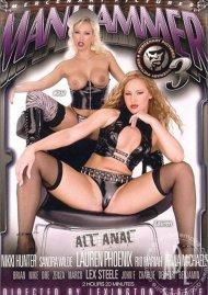 Manhammer 3 Porn Movie