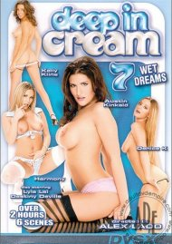 Deep In Cream 7 Porn Movie