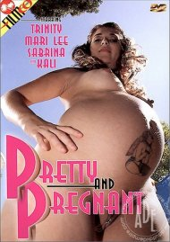 Pretty and Pregnant image