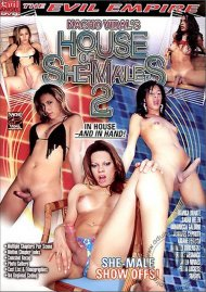 House Of She-Males 2 Porn Video
