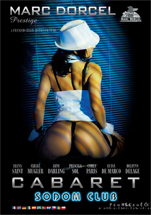 Cabaret Preview XXX