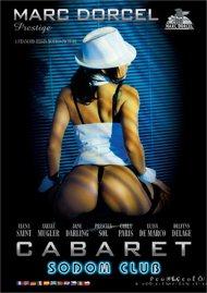 Cabaret Sodom Club