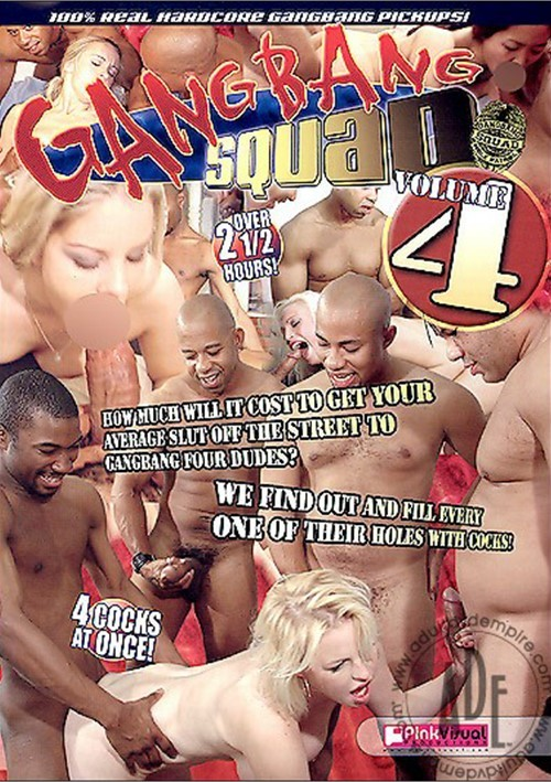 Gangbang squad galleries