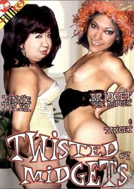 Twisted Midgets #4