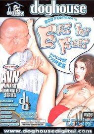 Eat My Feet Vol. 3 Porn Movie