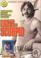 Death of Scorpio, The Porn Movie