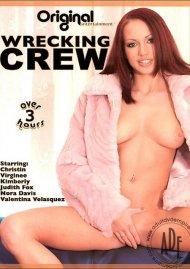 Wrecking Crew Porn Video