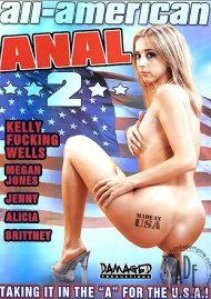 All-American Anal 2 Porn Video