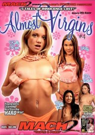 Almost Virgins #4 Porn Video