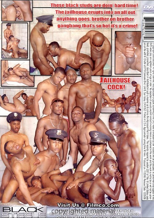 gay black xxx movie