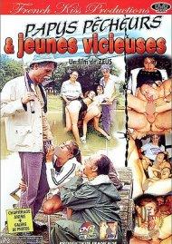 Papys Pêcheurs & Jeunes Vicieuses Porn Video