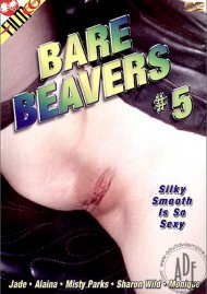 Bare Beavers #5 Porn Video