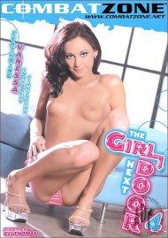 Girl Next Door #4, The Porn Movie