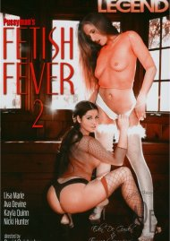 Fetish Fever 2 Porn Video