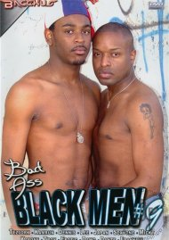 Bad Ass Black Men #9 Porn Movie
