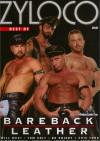 Bareback Leather Boxcover