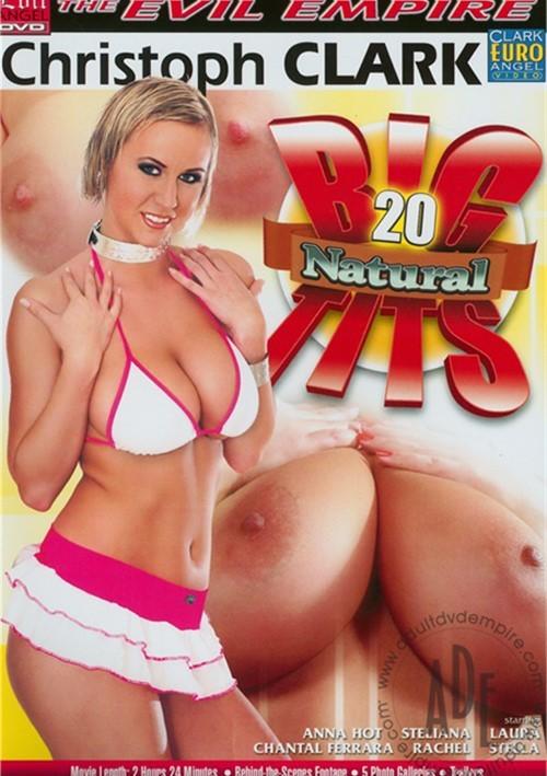 Free videos of big natural tits