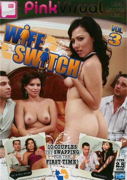 Wife Switch Vol. 3