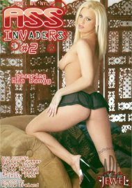 Ass Invaders #2 Porn Video