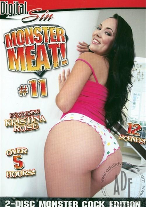 Monster Meat 11