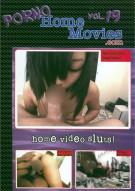 Porno Home Movies Vol. 19 Porn Movie