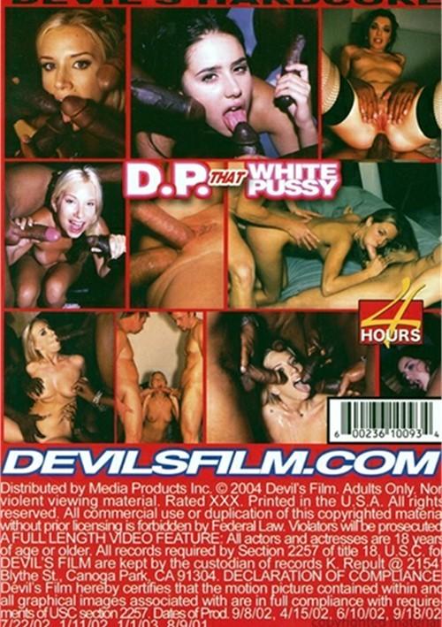 White pussy movie