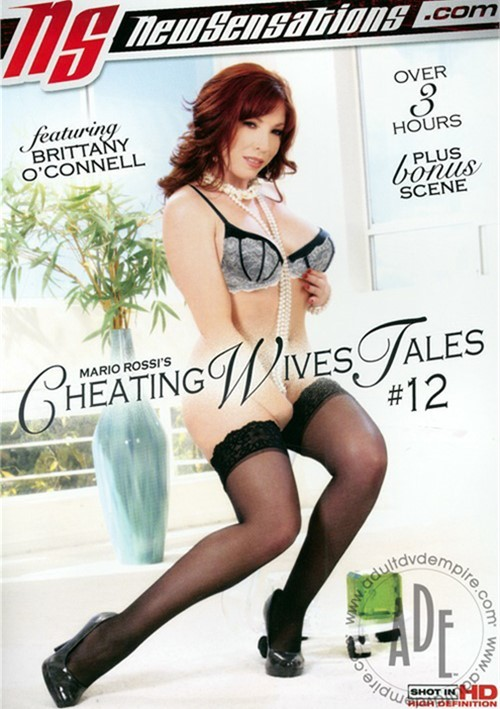Cheating Wives Tales #12 (2008)