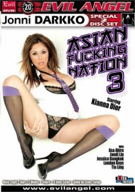 Asian Fucking Nation #3 Porn Video