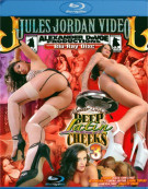 Deep In Latin Cheeks 3 Blu-ray