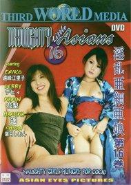 Naughty Little Asians Vol. 16