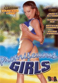 Promiscuous Girls Porn Video