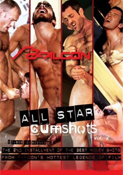 from Augustine falcon gay dvds