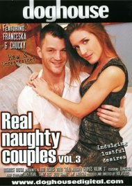 Real Naughty Couples Vol. 3