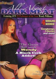 All About Dark Meat Porn Video