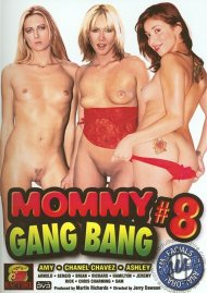 Mommy Gang Bang 8 Porn Video