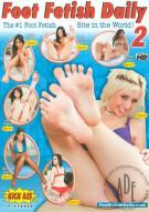 Foot Fetish Daily Vol. 2 Porn Movie