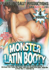 Monster Latin Booty Boxcover