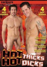 Hot Tricks Hot Dicks image