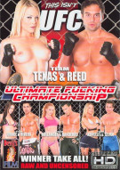 This Isn't UFC: Ultimate Fucking Championship Porn Video