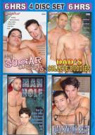 Backdoor Men #1 Gay Porn Movie