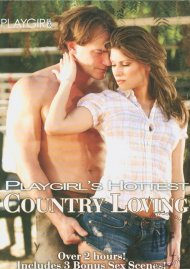 Playgirl's Hottest Country Loving Porn Video