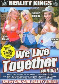 We Live Together Vol. 17 Porn Video
