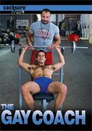 Gay Coach, The Porn Movie