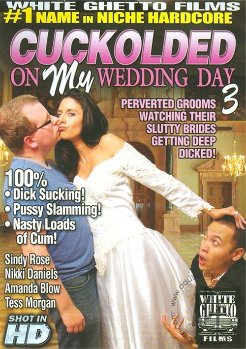 Free Preview of Cuckolded On My Wedding Day 3